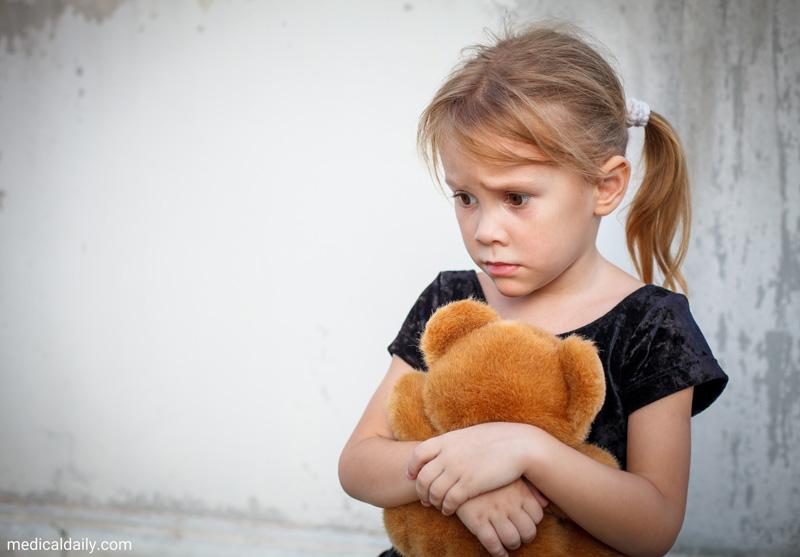 کودک آزاری و برخی قوانین مربوط به آن