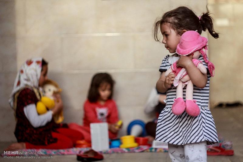 تقویت مهارتهای اجتماعی بچهها در تابستان