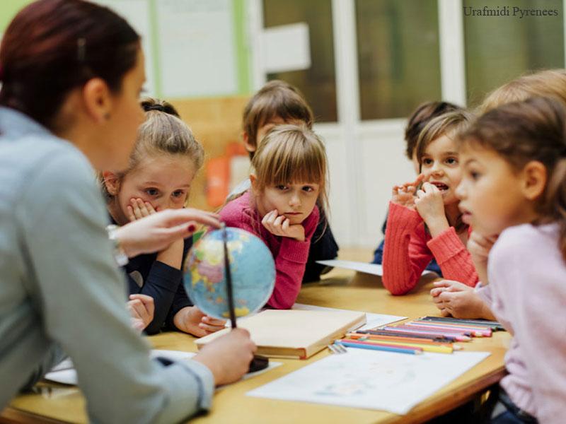 روزهای اول در مدارس سوئد