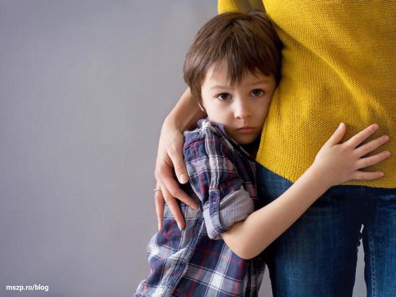 دربارهی ترس ها و نگرانی های کودکان بیشتر بدانید