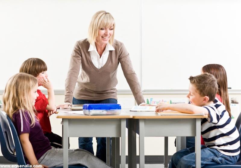 نقش معلم در بهداشت روانی دانشآموزان