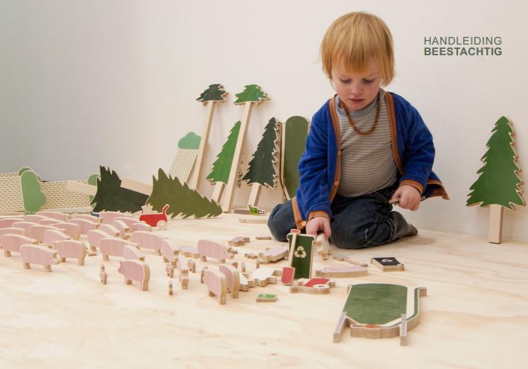 تأثیر بازی در خلاقیت کودکان