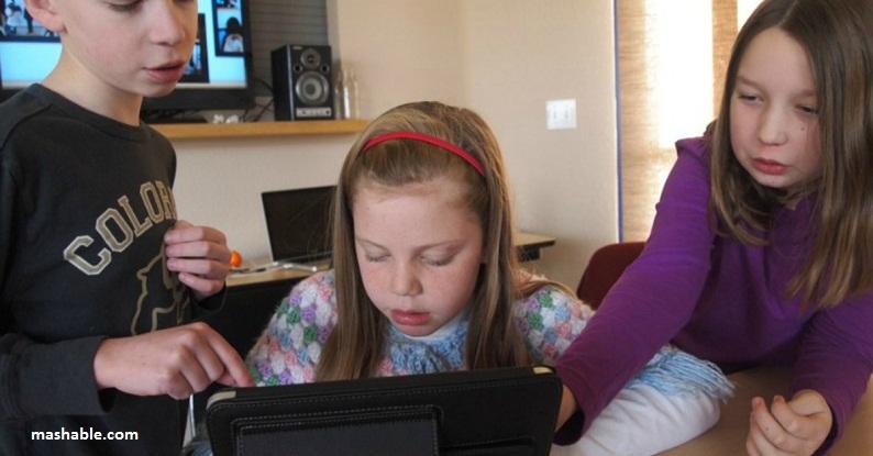 اصول اساسی آموزش در ۵ تا ۷ سالگی