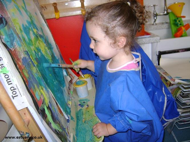 رازهای شناخت شخصیت کودکان از طریق نقاشی