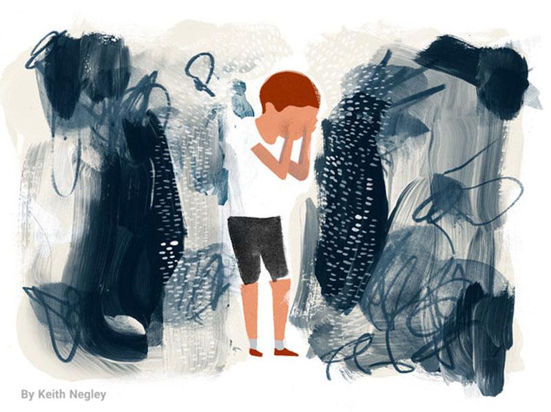 استرس سمی در کودکان چیست؟