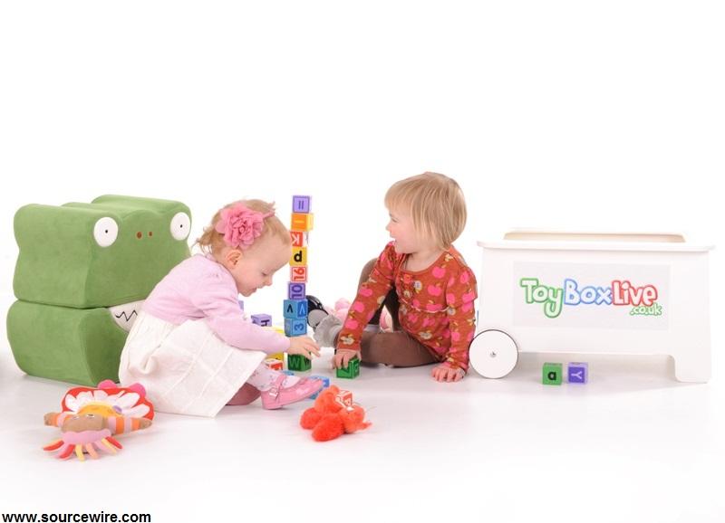 بازی، سلول بنیادی رشد شخصیت کودکان
