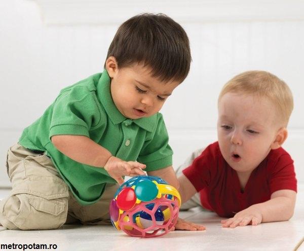تاثیر بازی در پرورش خلاقیت کودکان