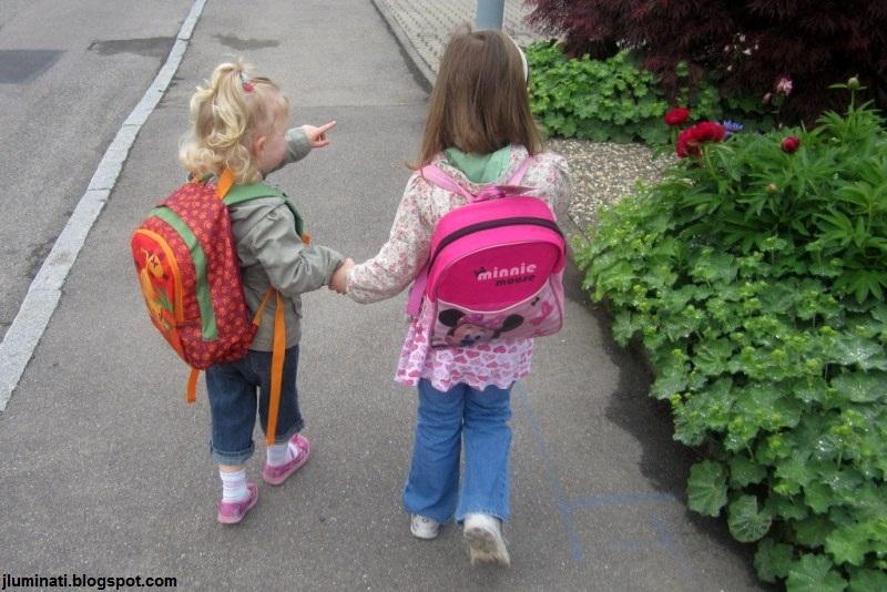 آسیب شناسی مهدهای کودک و تاثیر آن در رشد و آموزش کودکان