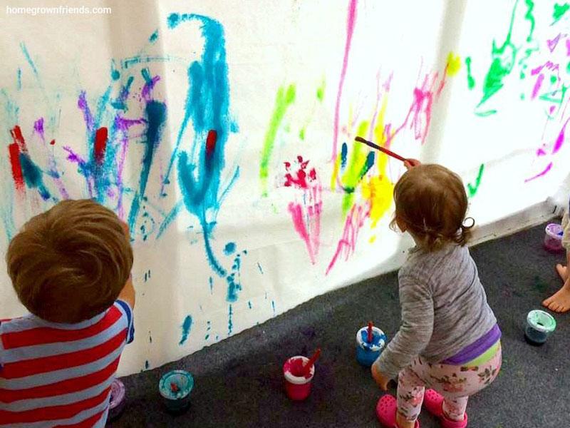 ضرورت وساطت هنر در آموزش تفکر فلسفی به کودکان (بخش پایانی)
