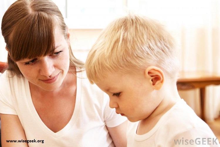 سختگیری کودکان را دروغگو میکند