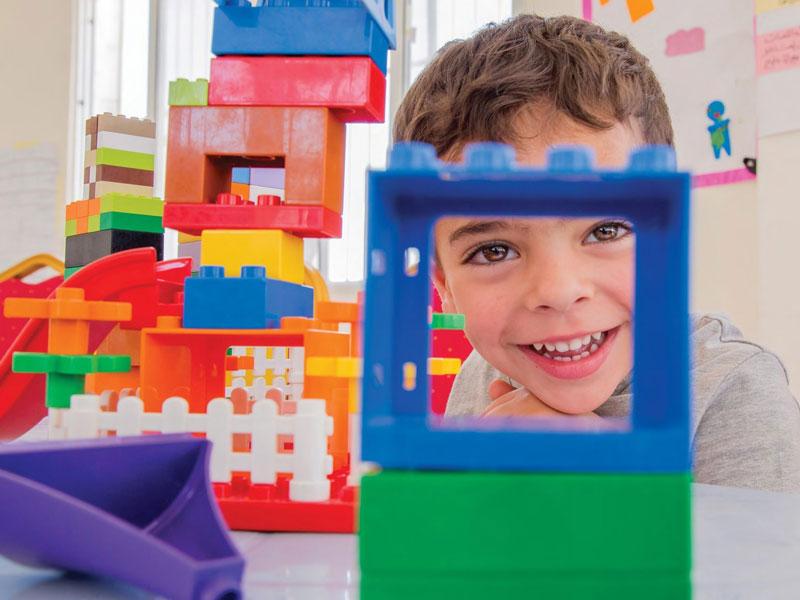 نقش بازی در یادگیری کودکان پیش دبستانی