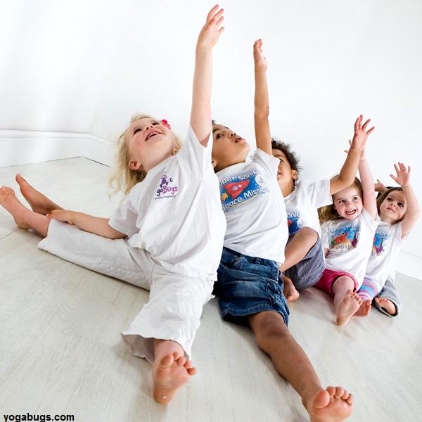 نياز کودکان به ورزش