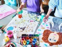 آموزش هنر به کودکان، بخش دوم - یافتن نقطه تعادل