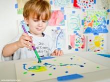 آموزش هنر به کودکان، بخش نخست - شناخت کودک